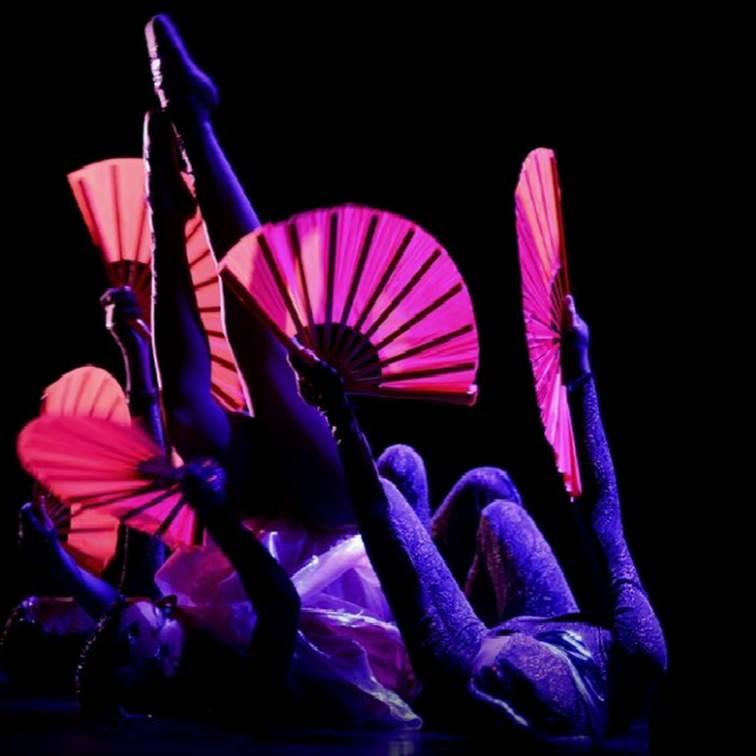 Toi Toi Moves:  Dance Performances for children